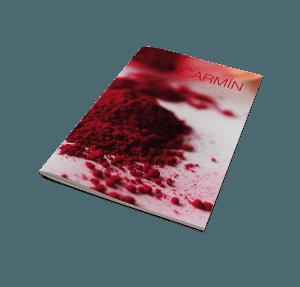 Catálogo Carmin